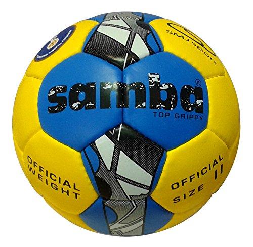 S.M.J. Sport 2de Balonmano Samba Top Grippy la.2IHF, 2