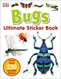 Bugs (DK Ultimate Sticker Books)