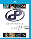 Cover Image for 'Deep Purple: Live At Montreux 2006'