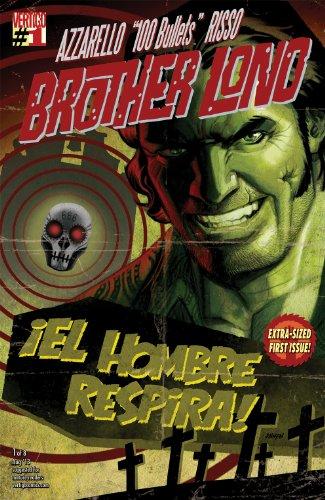 100 Bullets: Brother Lono #1 (100 Bullets Lono)