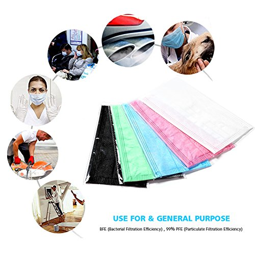 disposable face mask kabb