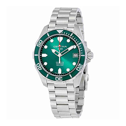 C032.410.11.091.00 - Certina DS Action Gents Precidrive 300m Waterproof Watch