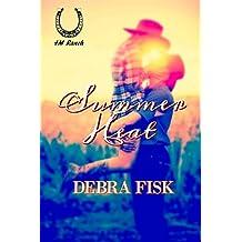 Summer Heat (4M Ranch Series Book 1)
