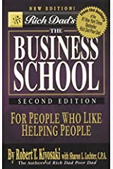 The Business School Kindle Edition