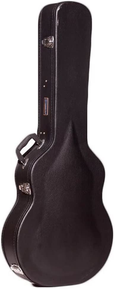 Freestyle Case Co Hard-Shell Wood Case for 335/® Style Guitars