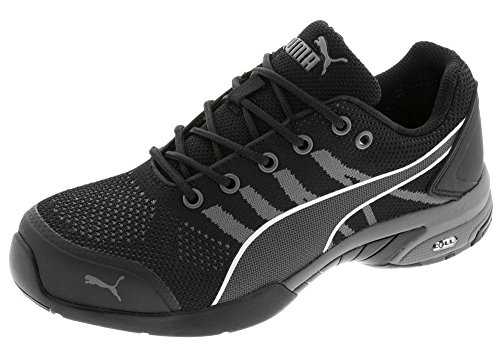 (PUMA Safety Women's Celerity Black 8.5 M US)
