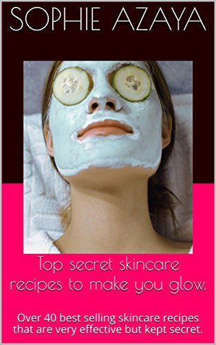 Egyptian Skin Care Secrets