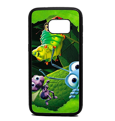 Phone Case A Bugs Life Group for Galaxy S7