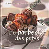 Le barbecue des potes