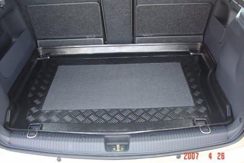Kofferraumwanne Mit Anti Rutsch Passend Für Opel Meriva A Van 5 Tr 4 Sitzig 05 2003 2010 4 Sitzig Auto