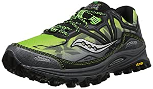 Saucony Xodus 6.0del Hombres Trail Running Shoe