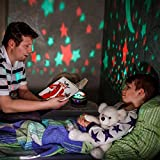 AnanBros Remote Baby Night Light with Timer