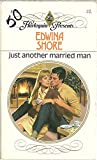 img - for Just Another Married Man (Harlequin Presents, No. 1172) book / textbook / text book