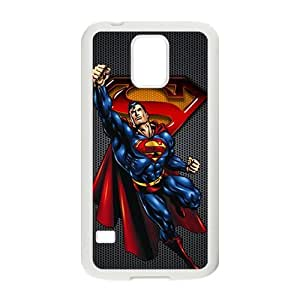 superman comic Phone Case for Samsung Galaxy S5 Case