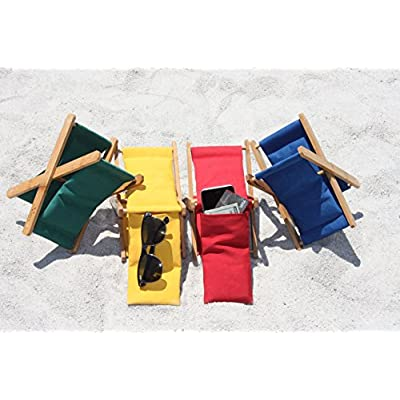 Original Head Hammock - Red: Sports & Outdoors