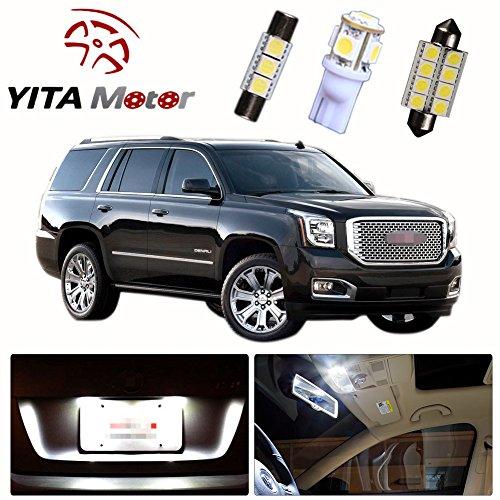 yitamotor-2007-2013-gmc-yukon-denali-xenon-white-led-light-interior-package-kit16-pieces