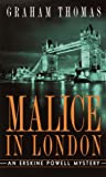 Bargain eBook - Malice in London
