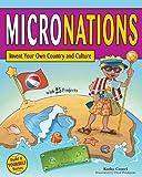 Micronations, Kathy Ceceri, 1619302225