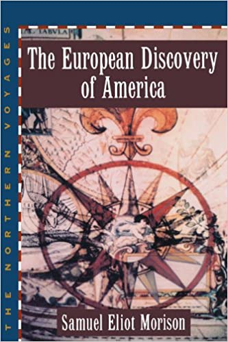 European Discovery of America (Northern Voyages)