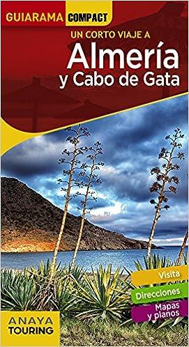 Almería y Cabo de Gata (GUIARAMA COMPACT - España)