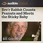 Bre'r Rabbit Counts Peanuts and Meets the Sticky Baby: An American Folktale | Bill Gordh