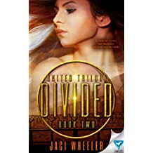 Divided (United Trilogy Book 2)