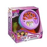 Little Kids Dora and Friends Nickelodeon Motorized Bubble Machine