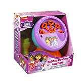 Little Kids Dora and Friends Nickelodeon Motorized Bubble Machine