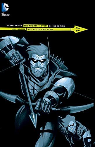 quest arrows - 3