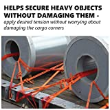 IDL PackagingHeavy Duty Edge Protectors for