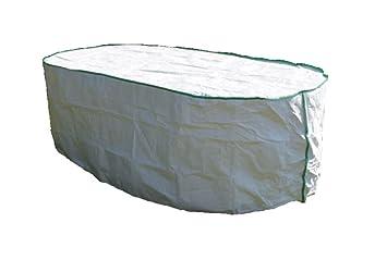 Housse de protection pour salon de jardin 190 x 120 x 70 cm