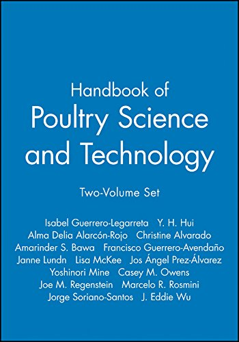 Book cover from Handbook of Poultry Science and Technology, Two-Volume Set by DELIA OWENS MARK OWENS