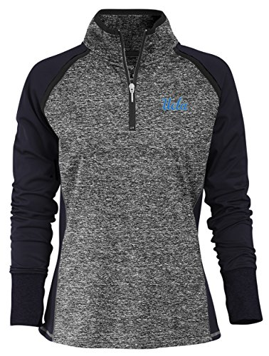 NCAA Finalist Women's Quarter-Zip Pullover Ucla Bruins for sale  Delivered anywhere in USA