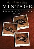 Search : Vintage Snowmobiles Volume 1 (Clymer Collection Series)