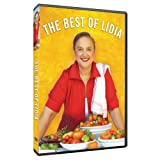 cooking shows on dvd - The Best of Lidia