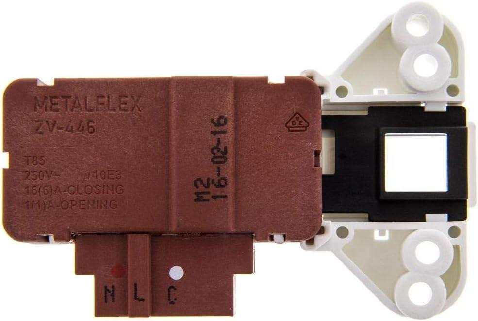 Remle – retardo interruptor puerta lavadora ZV-446 M2 FAGOR blocapuerta