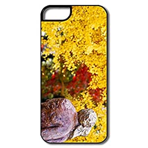 Cute Birmingham Botanical Gardens IPhone 5/5s Case For Family