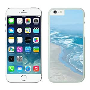 Beautiful Beaches,beautiful Coastline Iphone 6 Cases White