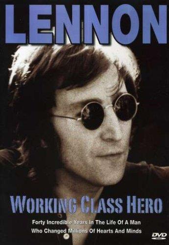 Lennon Working Class Hero [DVD] [Import] B000F7CMUY