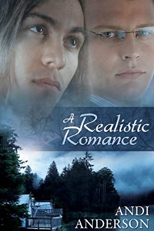 book cover of A Realistic Romance