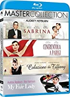 Audrey Hepburn Master Collection (4 Blu-Ray) [Italia] [Blu-ray]