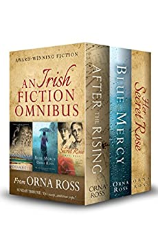 An Irish Fiction Omnibus by [Ross, Orna]