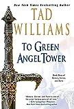 To Green Angel Tower (Osten Ard)