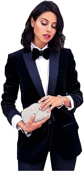 Velvet and Lace----Women/'s Formal Tuxedo