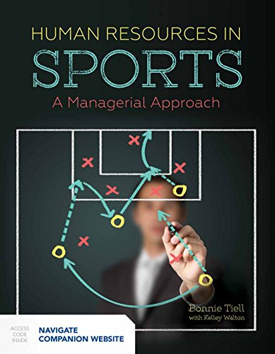 Human Resources in Sports: A Managerial Approach