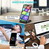 BTCHARGE Charger Station Compatible with iPhone