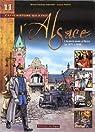 Cette histoire qui a fait l'Alsace, tome 11 : L'Alsace dans le Reich par Fischer