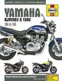 Yamaha XJR 1200/1300 Service and Repair Manual (Haynes Service and Repair Manuals)