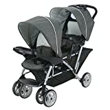 Graco, Carriola DuoGlider Click Connect Glasier