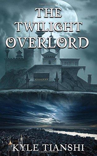 The Twilight Overlord pdf